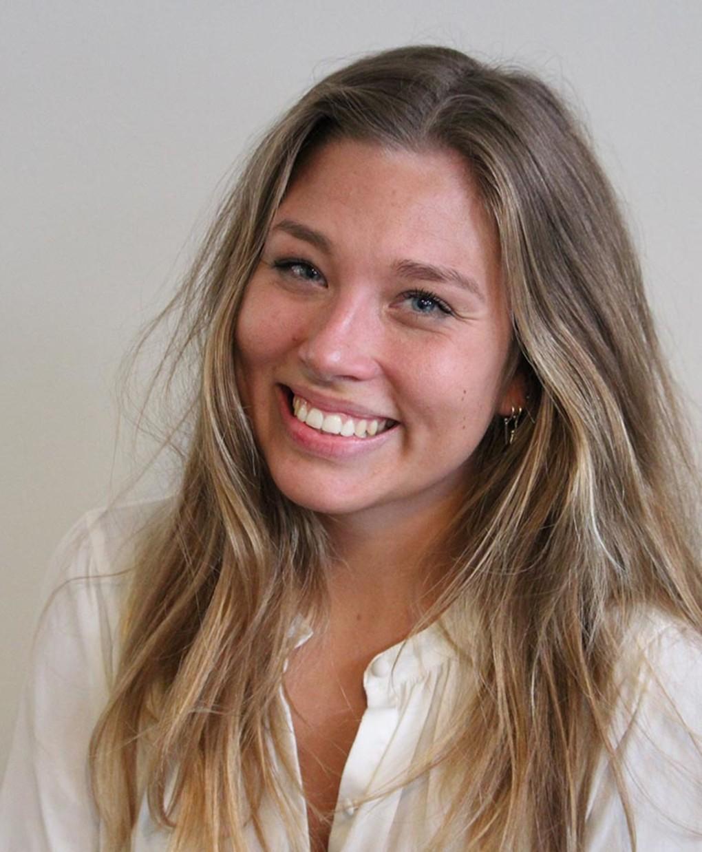 Lotte van der Hart   Zuid-Afrika specialist