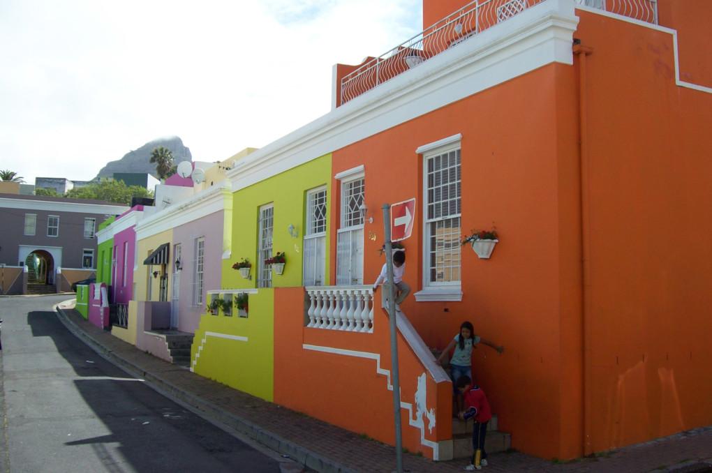⓭ Kaapstad