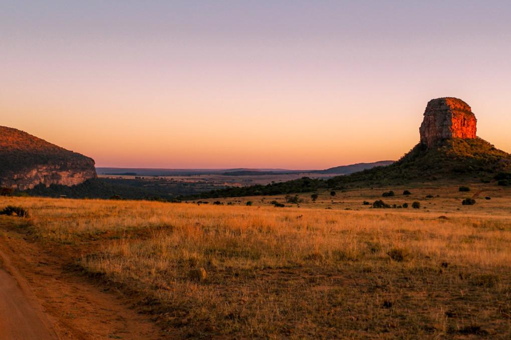 ❸ Entabeni National Park