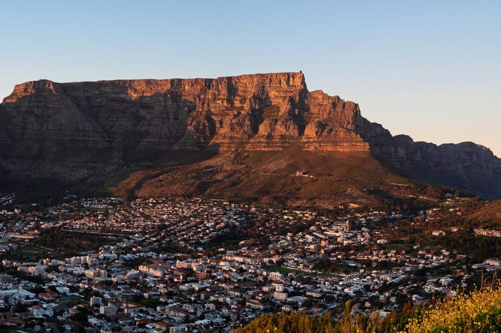 ⓫ Kaapstad
