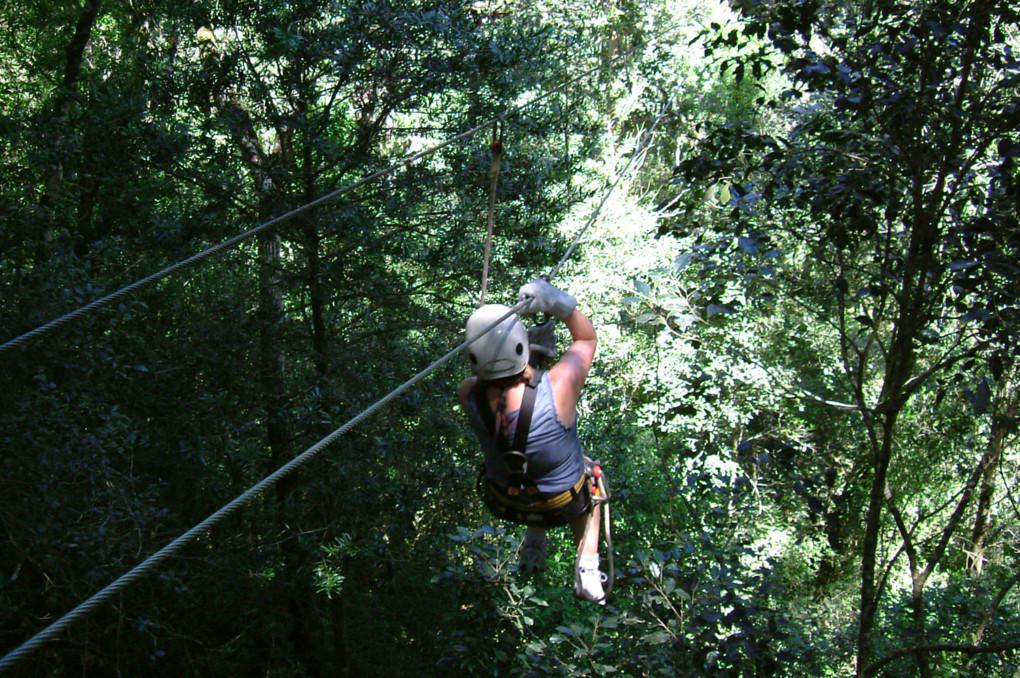 ❼ Tsitsikamma National Park