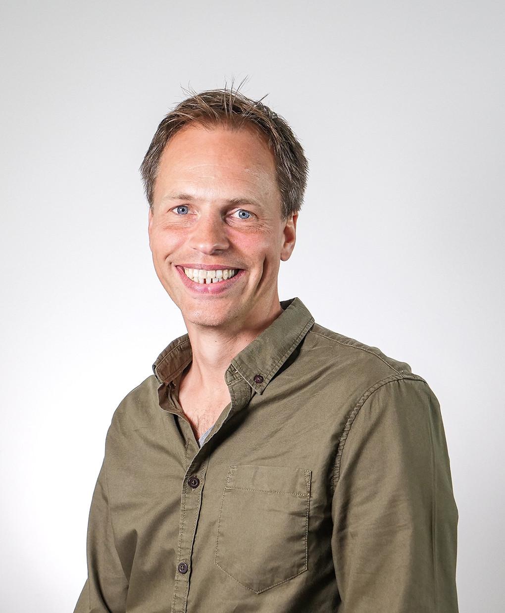 Frank Klein | Nieuw-Zeeland specialist
