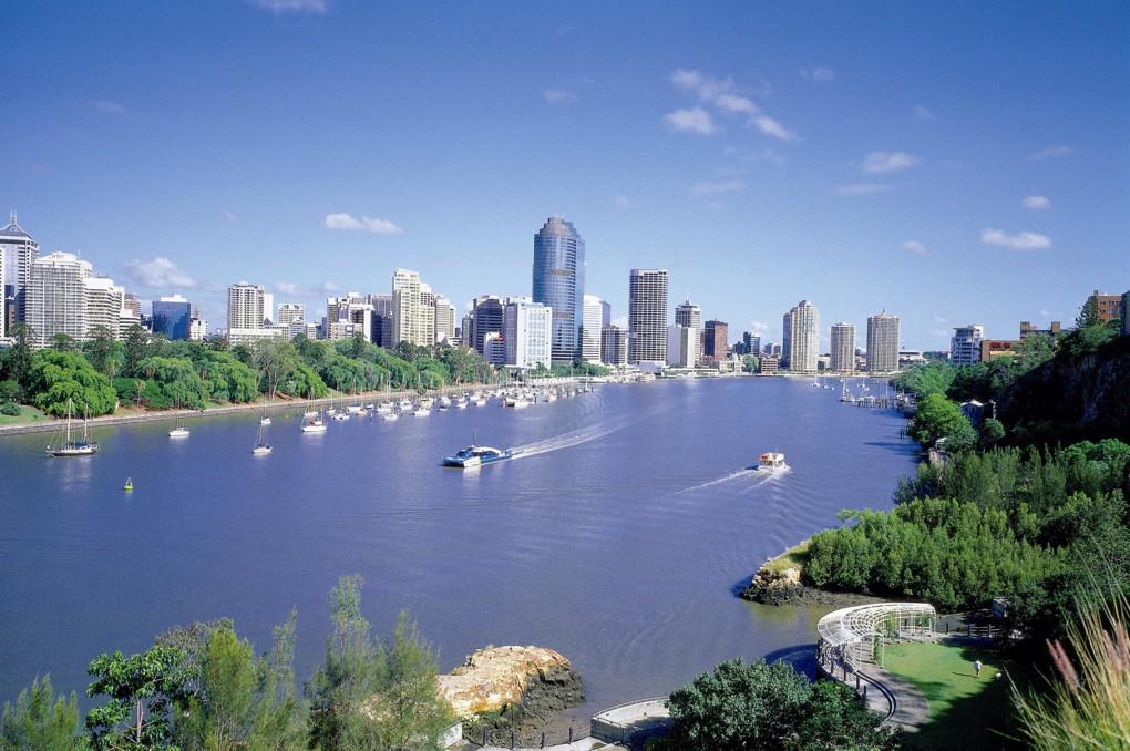 ❾ Brisbane