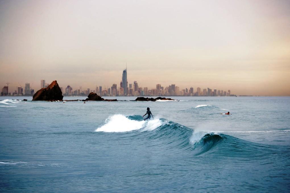 ❿ Gold Coast