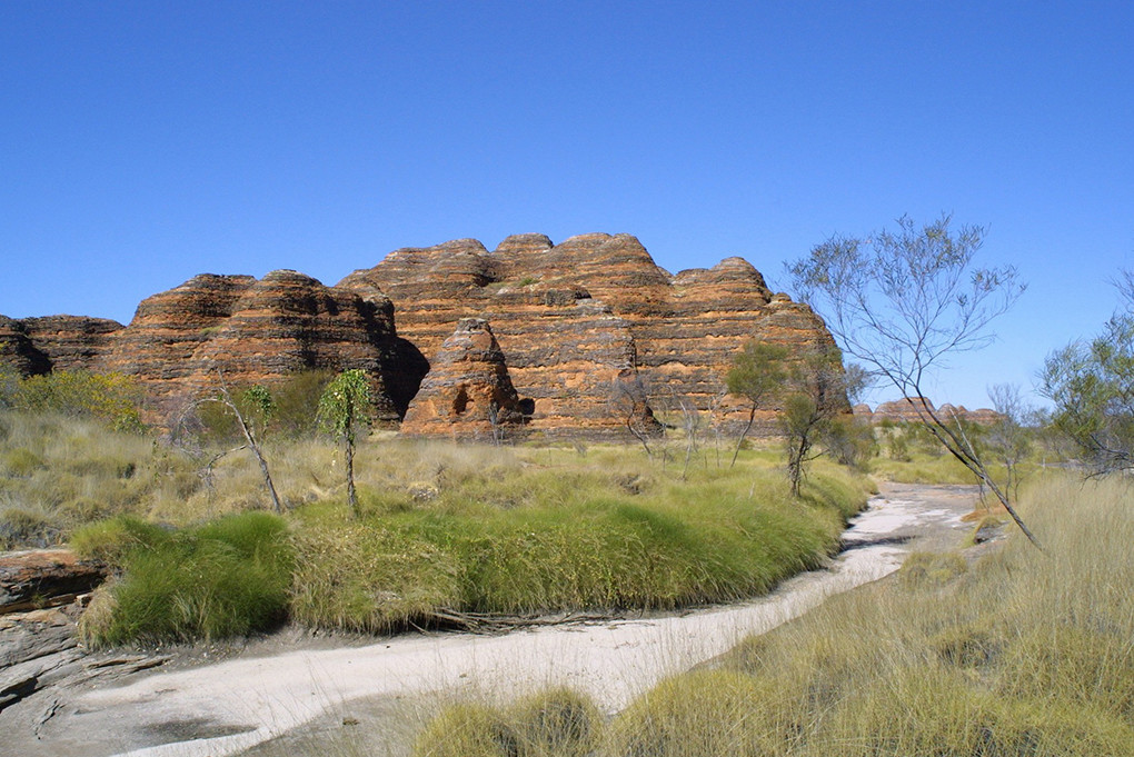 ⓫ Bungle Bungle National Park