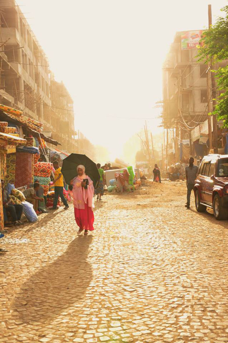 Market, Ethiopia