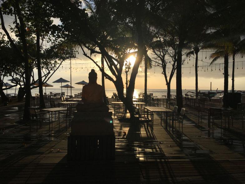 Sunrise Bali, Sanur