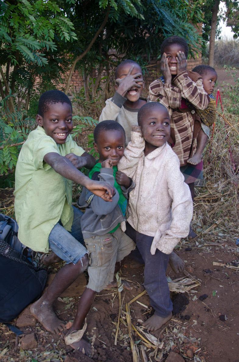 Deze kinderen waren echte 'zonnetjes' in huis!