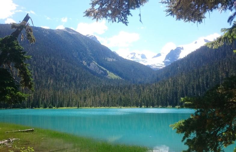 Joffrey Lake