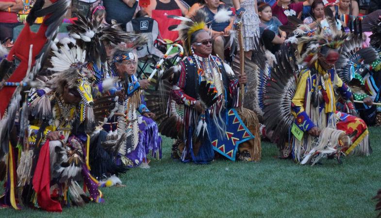 PowWow Festival, Kamloops