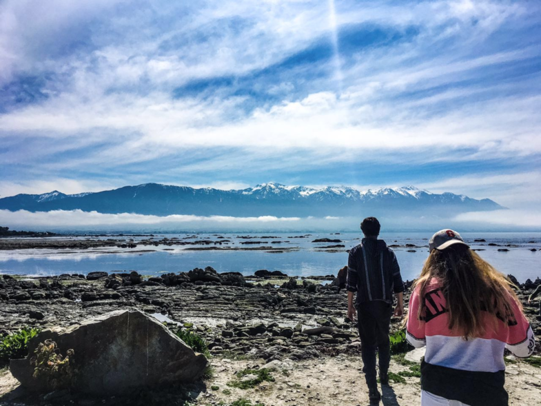 Kaikoura views