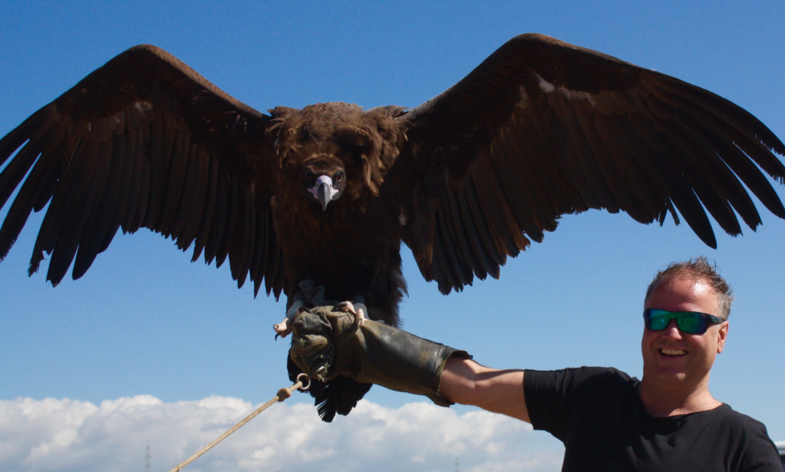 Birdie Mongolia, Transsiberian Express