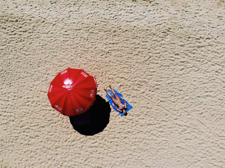 De parasol