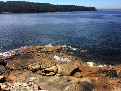 Sun, Sea, Rocks
