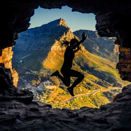 Wallys cave cape town