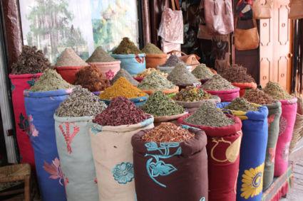 Een Marokkaans sprookje