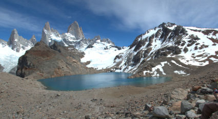 Fitz Roy Massief