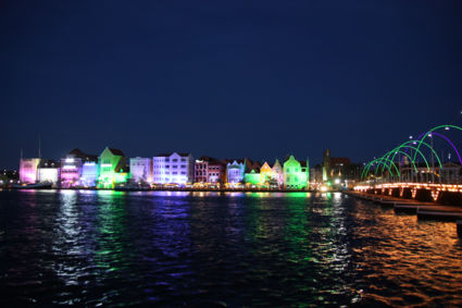Willemstad,Curacao