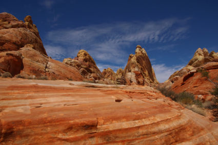 Valley of Fire USA