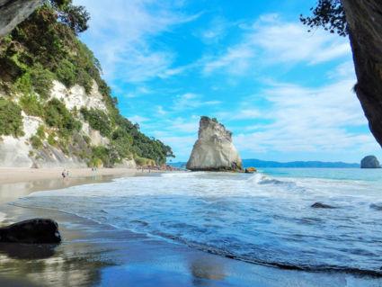 What a Dream! Cathedral Cove - Coromandel Peninsula (NZ)