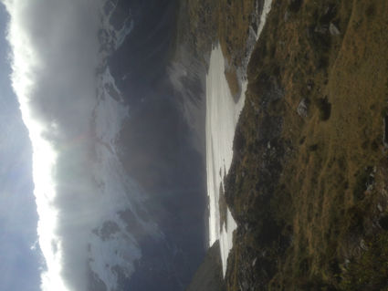 Mear Mt Cook