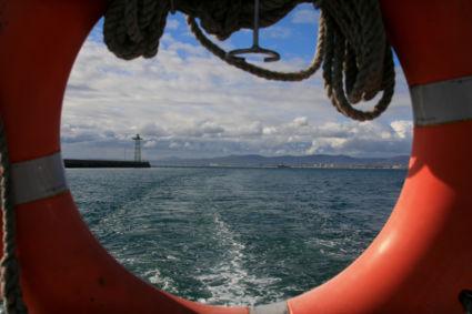 varen in Kaapstad