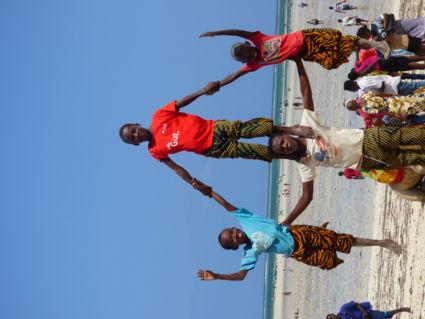 Mombasa Pirat beach