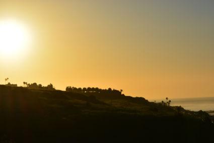 Malibu Sunset Need I say more :-)