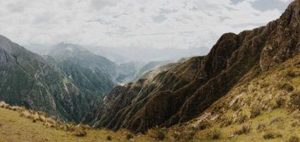 Cusco, Peru | Gezien door de lens van mijn iPhone