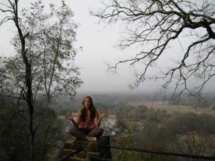 'Zen' in Africa