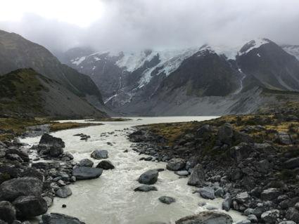 Mystiek Nieuw Zeeland