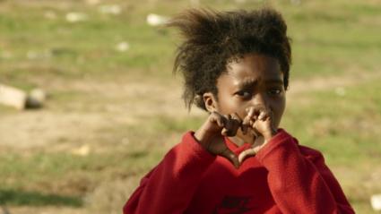 Liefde voor Zuid Afrika