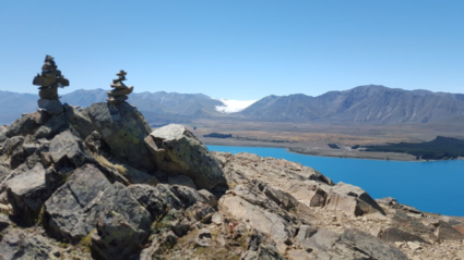 Lake Tekapo, Breathtaking!