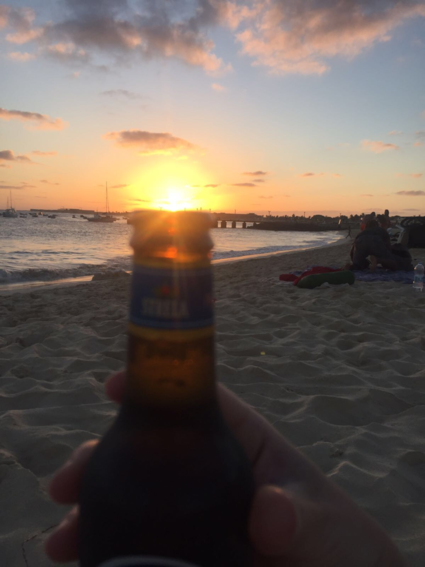 Radiant beer