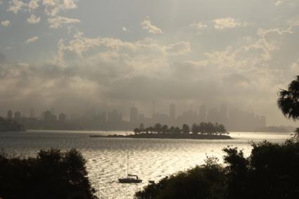 Misty Sydney