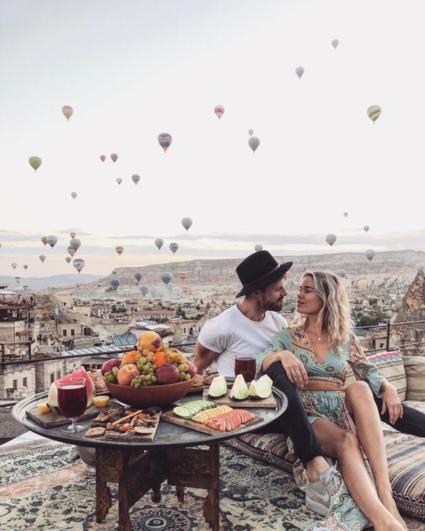 dating zoektocht app walkthrough