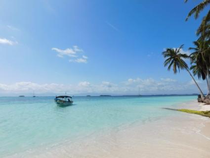 San Blas islands, een waar paradijs