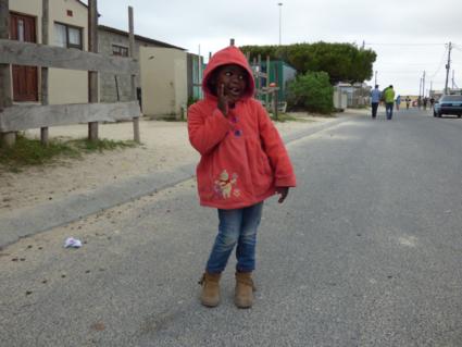 Zuid Afrika Kaapstad, fotogeniek
